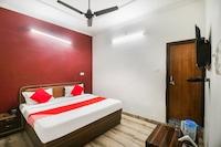 OYO 68632 Ganpati Hotel