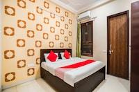 OYO 68637 Deepak Residency