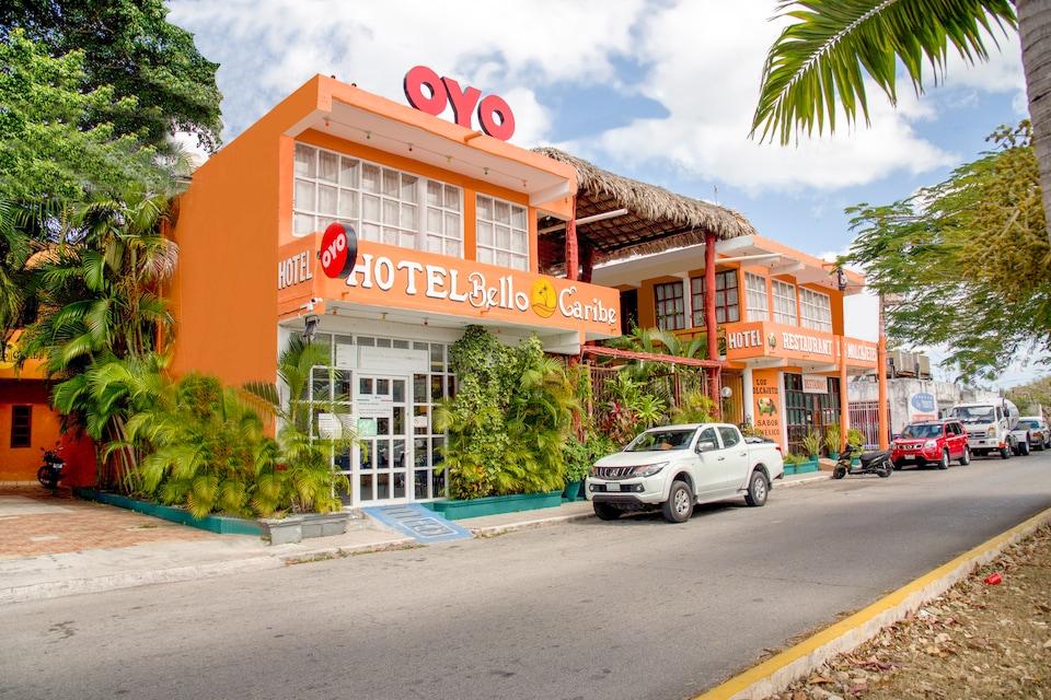 OYO Hotel Bello Caribe