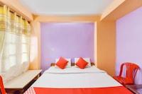 OYO 68650 hotel chourasi & restaurant