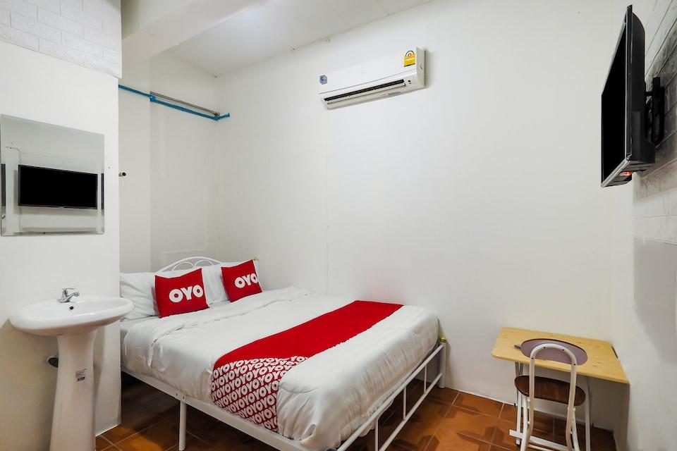 OYO 550 Happyland Guesthouse, BE_Bangkapi P2, Bangkok