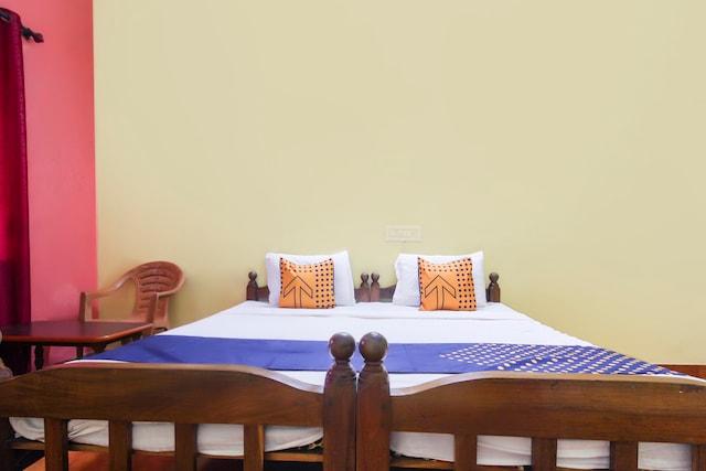 SPOT ON 68678 Sri Jaya Durga Lodge  SPOT