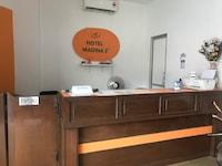 Hotel Medina 2