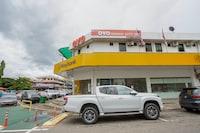 OYO 89782 Ranau City Inn