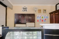 OYO Life 2744 Guest House Qudsi