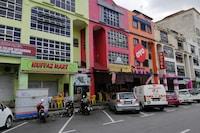 SPOT ON 89788 Musafir Transit Hotel
