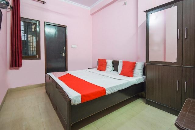 OYO 68753 Prakash Guest House