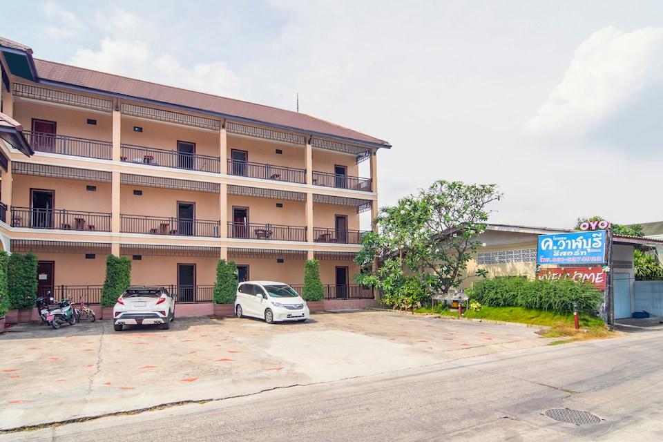 OYO 561 Kor Wanburi