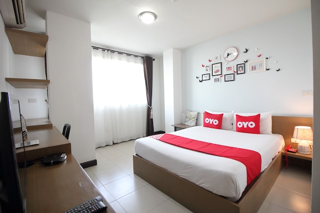 OYO 564 Nature Boutique Hotel