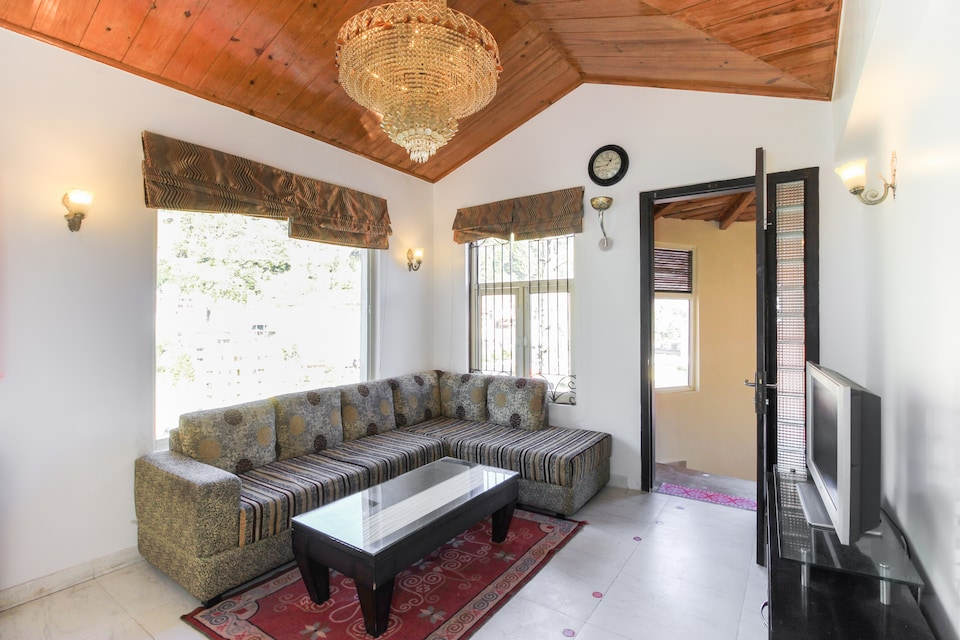 OYO Home 68769 Pleasant Family Suite Bhowali