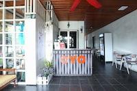OYO 89797 Hotel Mansya