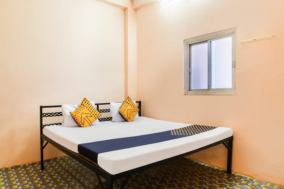 SPOT ON 68795 Saraswati Sound and Tent House, Sagar, Sagar