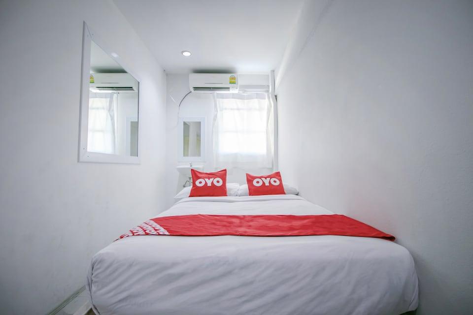 Art Hotel Hua Lamphong