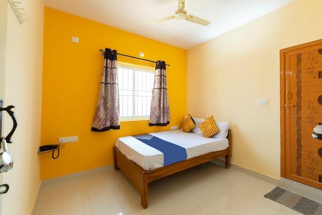 SPOT ON 68841 Ashraya Comforts