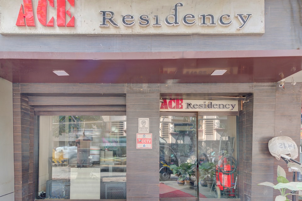 Capital O 68855 Ace Residency