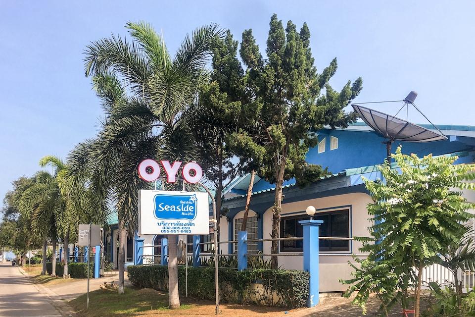 OYO 570 Seaside Hua Hin