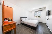 SPOT ON 89801 Sweet Home Hotel Sabak Bernam