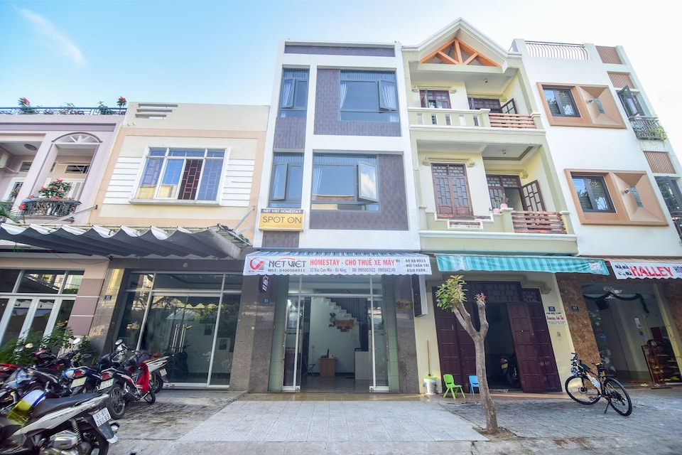 SPOT ON 806 Net Viet Homestay
