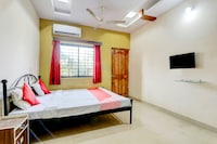 OYO 68887 Hotel Sangameshwar Lodging Boarding And Restaurant Deluxe