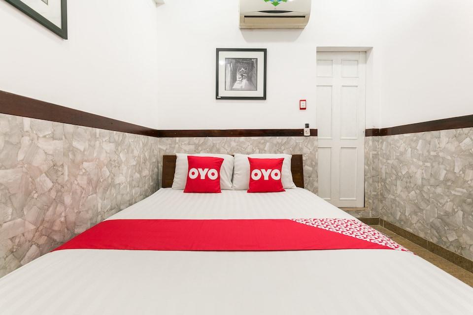OYO 816 Ht Love Hotel