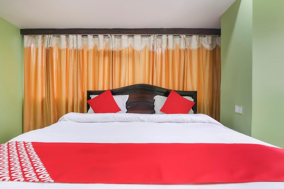 OYO 68904 Shri Vishnu Guest House
