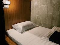 Mystery Hostel