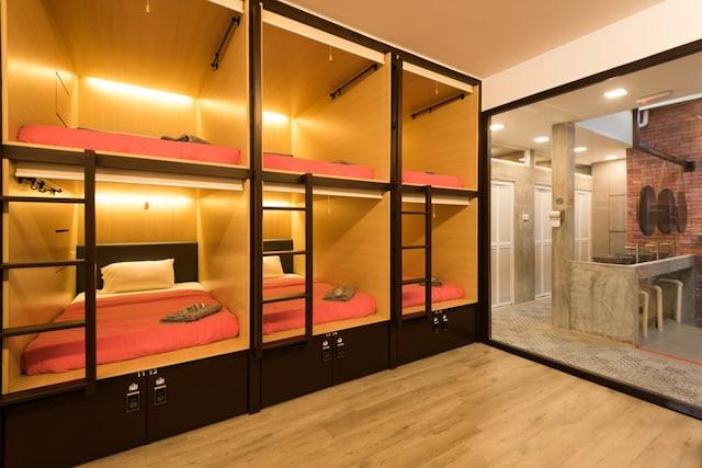 OYO 89809 Sogor Girls Dormitory