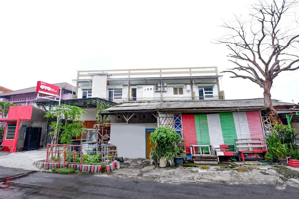 OYO 2782 Puspa Residence, Semarang Timur, Semarang