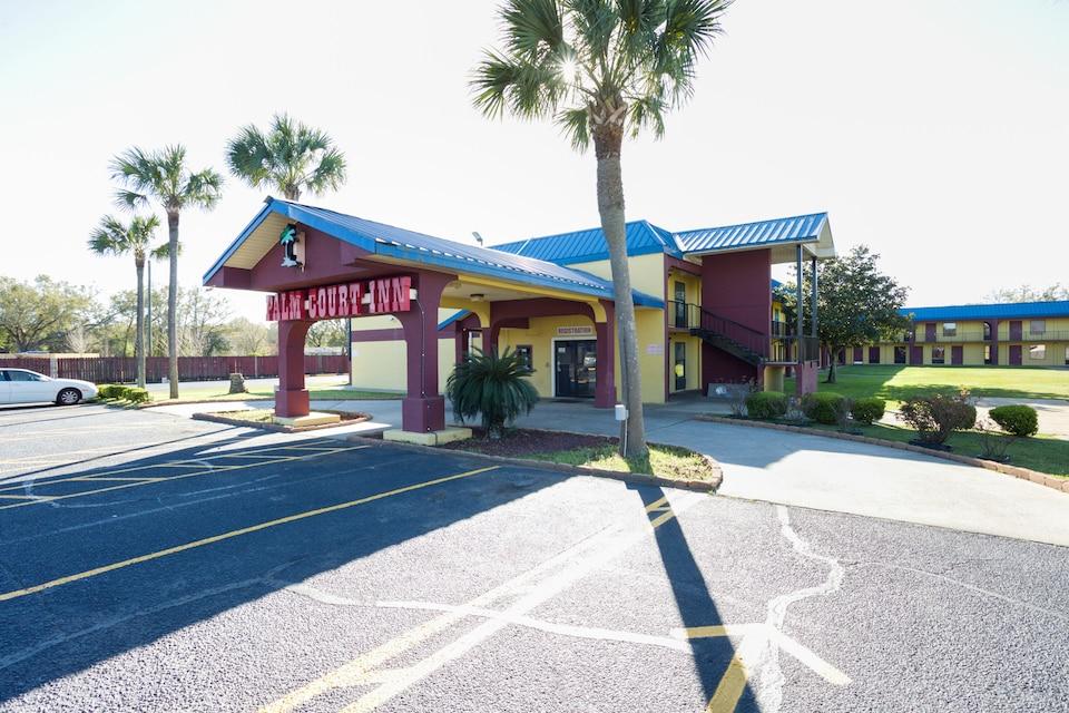 OYO Hotel Pensacola I-10 & Hwy 29