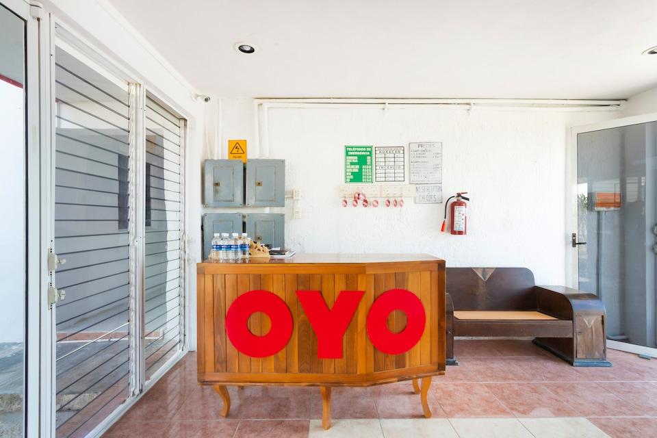 OYO Hotel Cedros