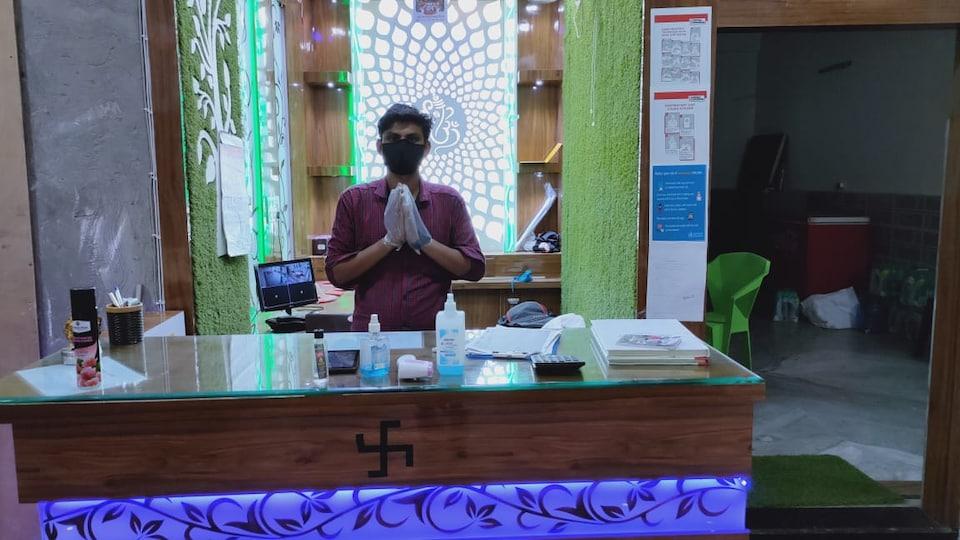 OYO 68974 Hotel Pratap Plaza, Bharatpur, Bharatpur