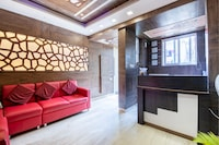 Capital O 68975 Ashrya Comforts Deluxe