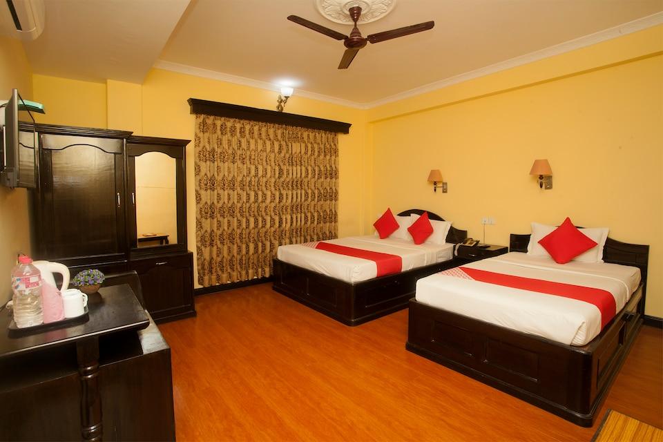 OYO 751 Hotel Bougainvillea