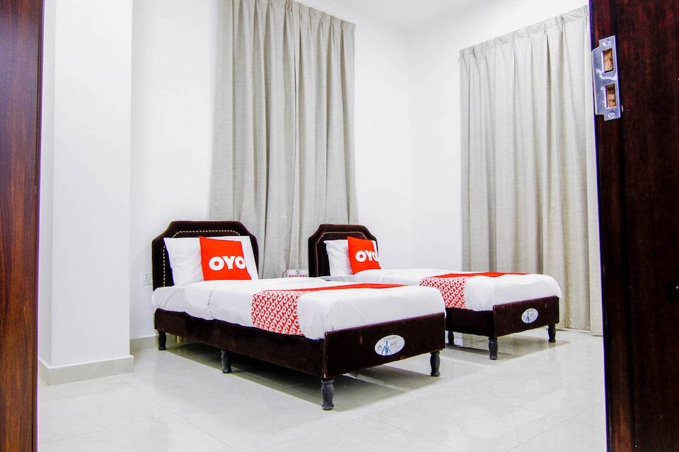 OYO 128 Al Tawasi Furnished Apartments