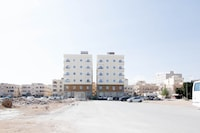 OYO 128 Al Tawasi Furnished Apartments