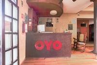 OYO Hotel Villa Angeles
