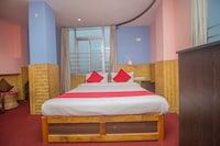 OYO 69046 Sillery Gaon Hill Homestay Deluxe