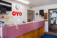 OYO Hotel Chesaning Route 52 & Hwy 57