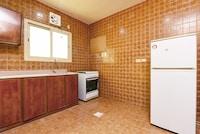 OYO 391 Asdaf Al Jubail Furnished Apartments