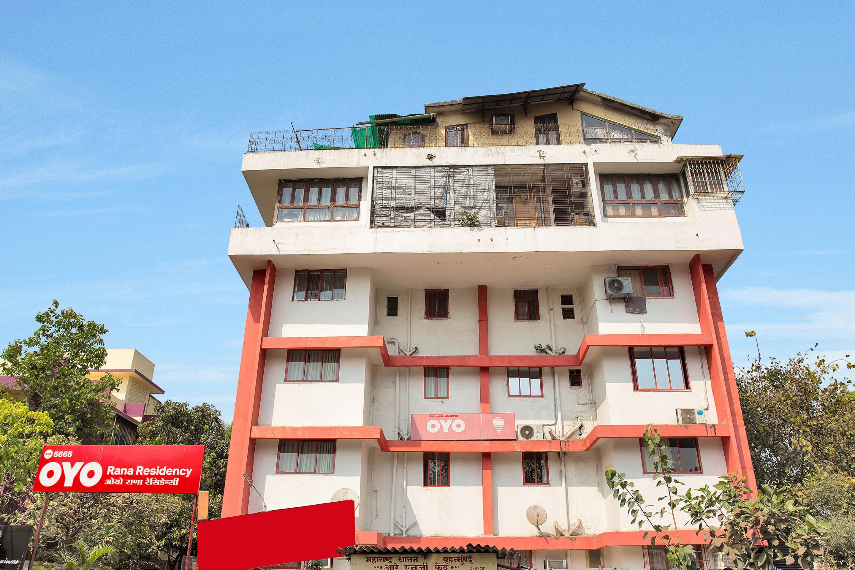 OYO 5665 Rana Residency