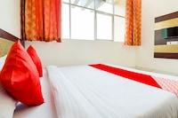 OYO 69115 Subham Residency