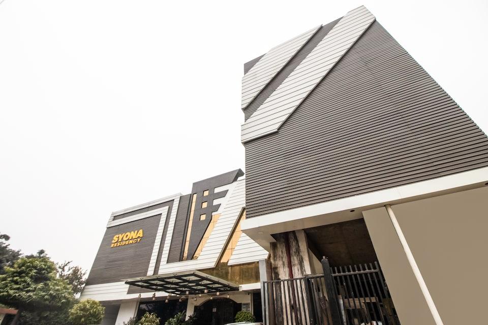 Capital O 69127 Hotel New Syona Residency