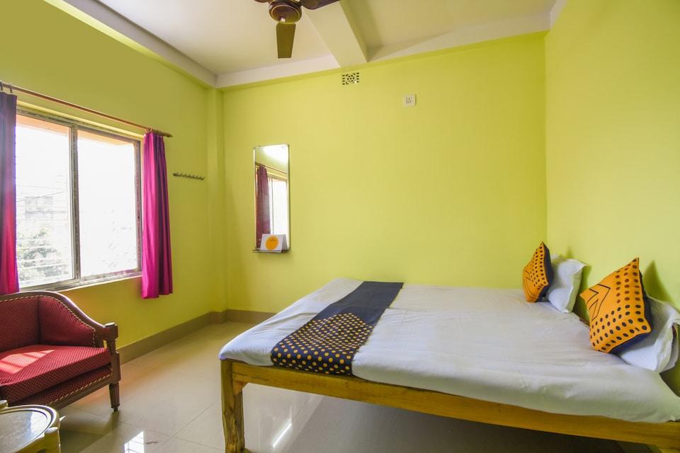 SPOT ON 69142 Srijani Guest House