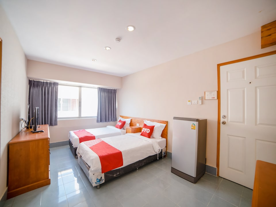 L'hotel Bangkok