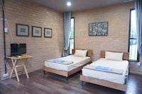 Ruen Mai Horm Resort