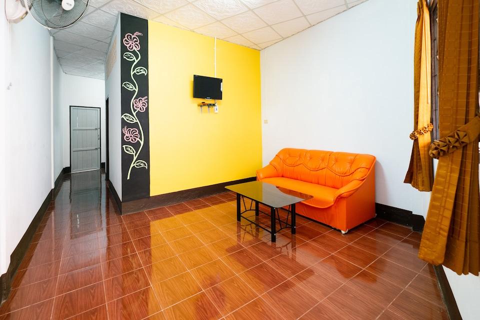 OYO 608 Maleena Home