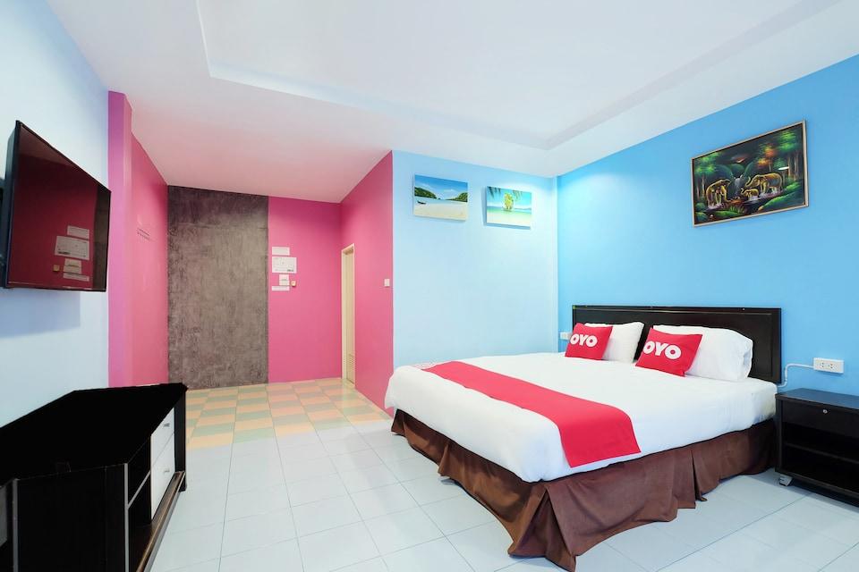 OYO 609 Lanta Dream House Apartment