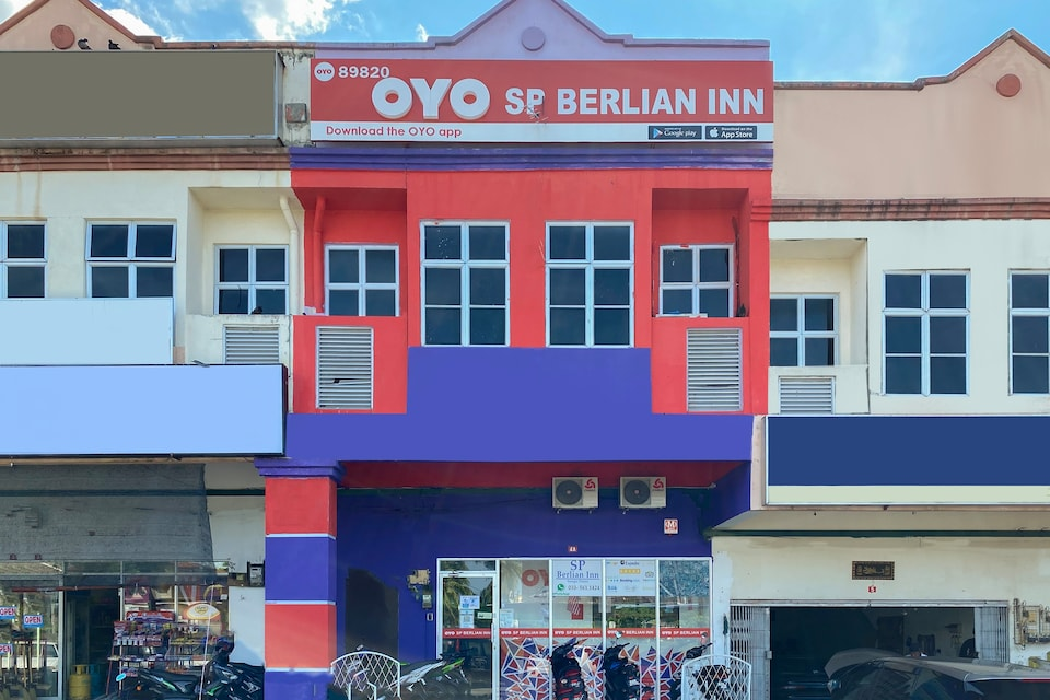 OYO 89820 Sp Berlian Inn , Sungai Petani, Sungai Petani