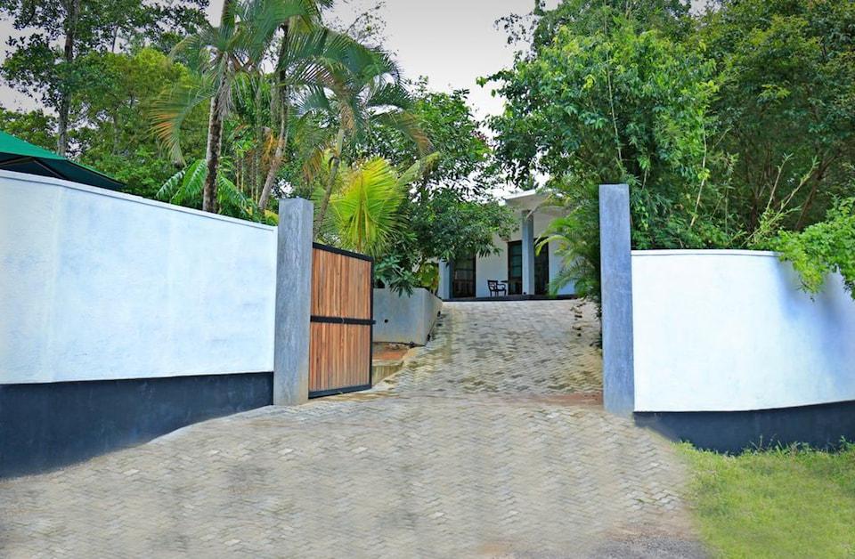 OYO 531 Green Residencies