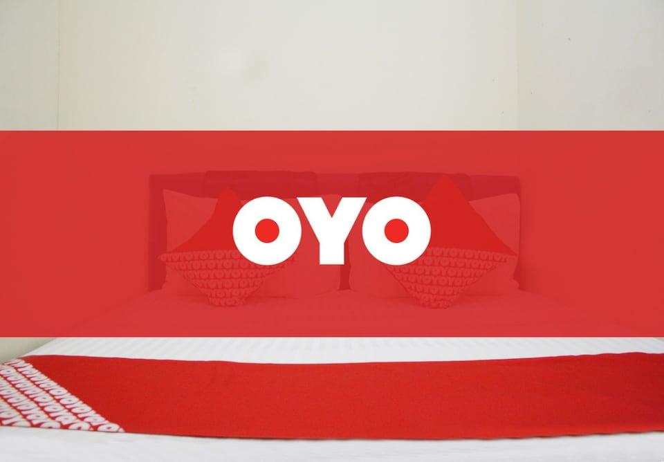 OYO Life 2852 Kost Minimalis